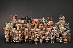 Kachina Konin   Galerie Flak