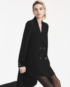 The Florence Blazer Dress