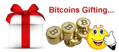 BitCoin Mining is Dead http://bitcoinsgifting.com/index.php?Ref_Id=52754185 BitCoins #Gifting Lives! 'Gifting' is nothing new and has been practiced for centuries by many different cultures the world over. With the advent of #BitCoins it is now possible to send gifts to people all over the world, instantly and at absolutely no cost, so they are the perfect medium for a gifting #programme.