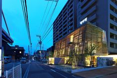 Wow! Sta. is situated in Horinouchi, in the Central Ward of Niigata City - an area where the city center gradually begins to give way to the suburbs. The sce...