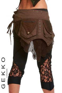 Two pockets Steampunk belt £36.99 #gekkobohotique #gekkolondon #gekkocamden #gekkoonline #moneybelt #festival #festivalstyle #festivalclothes #belt #pixie #hippie #goa #psytrance #alternative #rock #steampunk #plum #goth #gothic #accessories #london #londonstyle #pocketbelt