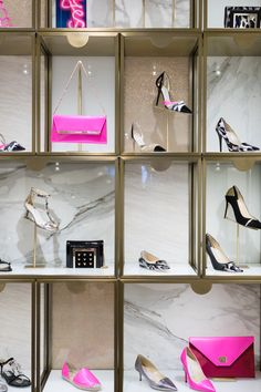 MUCstyle – A Minimal Style Blog About Fashion & Lifestyle by Fanning Tseng   Jimmy Choo Boutique London