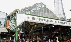 8 London Markets you must visit