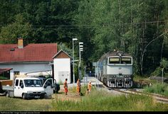 RailPictures.Net Photo: CD 754 031 3 Ceske Drahy CD 754 at Mezipotoci, Czech Republic by Jaroslav Dvorak