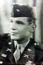 1/Sgt C.Carwood Lipton 506 PIR Co E 2nd Battalion