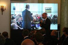 debata prezydencka prezesi wolontariusze odznaczeni krzyżami zasługi paweł ornatek