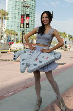 Gallery: San Diego Comic-Con 2012 – Costumes