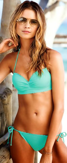 Swim Wear+ Beach Wear+ Sun Wear| Bikini Ready Sexxy Swimwear| Serafini Amelia| Behati Prinsloo for VS Swim 2014