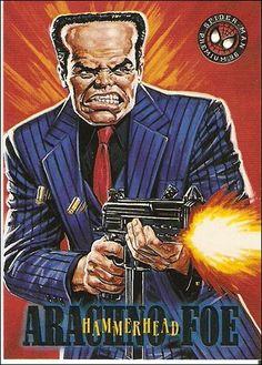 Hammerhead ('96)