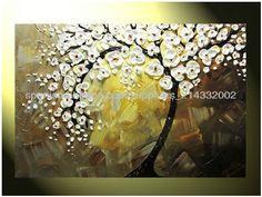 pintura de acrílico con textura-Pintura y Caligrafía-Identificación del producto:300000366666-spanish.alibaba.com