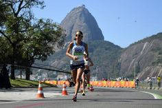 U.S. marathon runner Desiree Linden has been there, done that and can now wear…