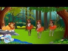 Perlice - The lion sleeps tonight Samba, Dance Warm Up, Just Dance, Kids Dance Songs, Music Songs, Abc Alphabet Song, Summer Camp Activities, The Lion Sleeps Tonight, Action Songs