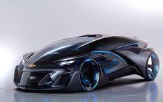 GM presenta su prototipo de coche autónomo