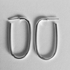 Tube Earring