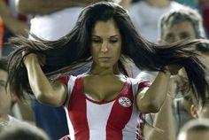 На данный момент, действующим чемпионом всего Парагвая является команда Нуэва Коломбиа, под великолепным управлением Президента клуба Владим...