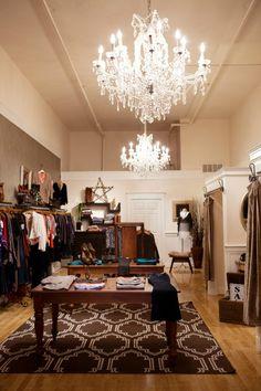 Shop Talk: Viva Diva photographed by @Ashley Batz