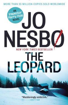 The Leopard: Jo Nesbo