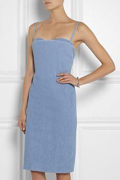 25 Throw-On-&-Go Dresses #refinery29  http://www.refinery29.com/spring-dresses#slide13