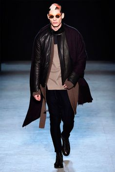 SIKI IM 2013 Fall/Winter Collection