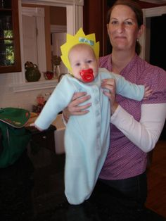 lambscapearchitect: costumes from mom