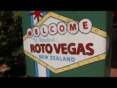Rotorua, New Zealand Travel Video Guide Rotorua New Zealand, City Information, Long White Cloud, Kiwiana, All Things New, New Zealand Travel, Travel Videos, South Island, Beach Fun