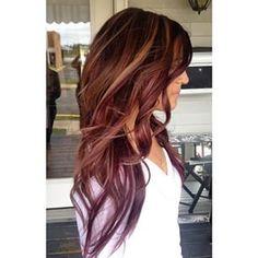 Trop beaux les cheveux!
