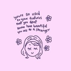 Discovered by slowly fixing myself. Find images and videos about cute, pretty and art on We Heart It - the app to get lost in what you love. True Quotes, Words Quotes, Wise Words, Best Quotes, Sayings, Quotes Quotes, Happiness Project, Positive Vibes, Body Positive