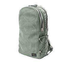 Mesh Backpack - Foliage