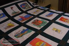 Quilted Placemat Patterns, Easy Quilt Patterns, Tartan Crafts, Quilt Festival, Easy Quilts, Newfoundland, Quilt Cover, Quilt Making, Quilting Designs