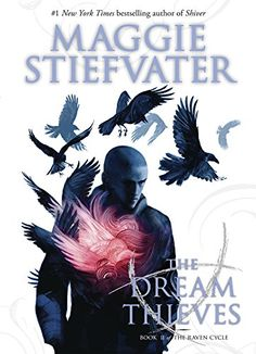 Amazon.com: The Dream Thieves (The Raven Cycle Book 2) eBook: Maggie Stiefvater: Kindle Store
