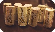 a champagne dream: Valentine DIY: Wine Cork Heart Champagne Cork Crafts, Champagne Corks, Wine Cork Crafts, Cork Heart, Valentines Diy, Place Card Holders, Craft Ideas, Patterns, Decor