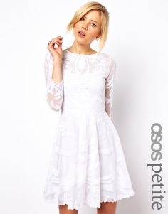 This dress is just perfect