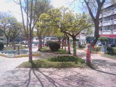 New look dos jardins de portimão