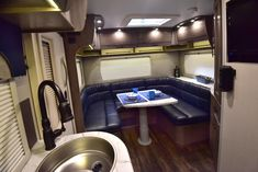 Lance Camper builds America's favorite truck camper and ultra light weight travel trailers all DSI award winning and eco green friendly. Diy Camper, Truck Camper, Lance Campers, Best Travel Trailers, Rv Show, Theater Seating, Construction Design, Remodeled Campers, Storage Compartments