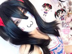Today I'm cosplaying Nico Yazawa in honour of the last live Muse mean so so much to me it's sad to see them go and I'm not ready for the new idol replacement..but I'm going to continue to support love live!  #museforever #muse #lovelive #loveliveschoolidolproject #lovelivecosplay #cosplay #cosplayer #kawaii #kawaiigirl #nico #nicoyazawa #nicocosplay #pale #pastel #makeup #fashion #pink #anime #animecosplay #animegirl #bushiroad #idol