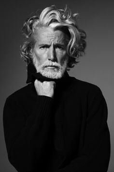 Aiden Shaw photo by Ram Shergill