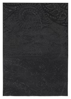 Lace chenille matto - Vallilan verkkokauppa