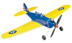 model airplanes plastic trainer | ... Classic C/L Trainer (cox5700) Cox Control Line Airplane Ready To Fly