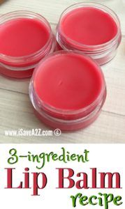 + 90 DIY Skin Care Recipes : 3 Ingredient Lip Balm Recipe - Do It Yourself : Explore & Discover the best and the most trending DIY inspirations Vaseline Beauty Tips, Homemade Lip Balm, Diy Lip Balm, Homemade Vanilla, Homemade Lipstick, Homemade Cosmetics, Homemade Facials, Diy Lip Scrub, Vaseline Lip