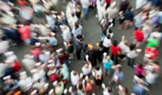 Crowd Sourcing is Future of Technology, says Expert   Future Business Technology