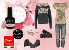 Outfit 2015 - GEL ON OFF
