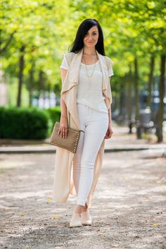 Fashion Courage 2 : make the city your catwalk