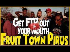 Fruit Town Pirus in Compton speak on Soulja Boy & Chris Brown situation