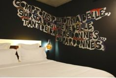 Design Inspiration from Small Hotel Rooms