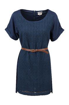 Prachtig kleedje in Modemakers!
