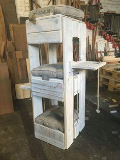 ber ideen zu katzenhaus auf pinterest kratzb ume outdoor katzen h user und katzenbetten. Black Bedroom Furniture Sets. Home Design Ideas