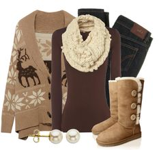 discount uggs,cheap uggs, ugg outlet, Snow ugg boots outlet for Christmas gift,Press picture link get it immediately! not long time for cheapest Fashionista Trends, Look Fashion, Fashion Women, Fashion Trends, Cheap Fashion, Girl Fashion, Fashion Outfits, Fall Winter Outfits, Autumn Winter Fashion
