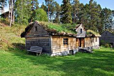 Norwegen. Alesund. Sunnmøre-Museum