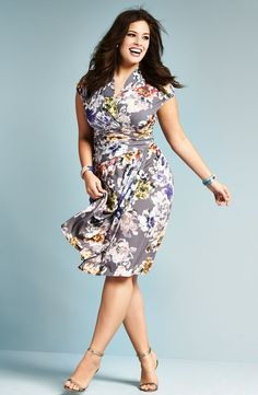 Plus size women are now more comfortable with themselves and want to look as good as their slim or average sized counterparts.