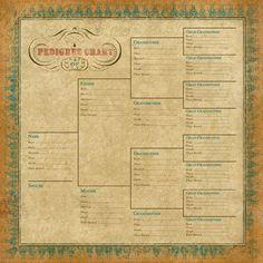 AC Pedigree Chart - Ancestry.com